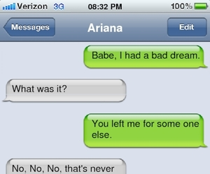 sms, twitter, and justin bieber image