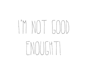 good, not, and ✖ image