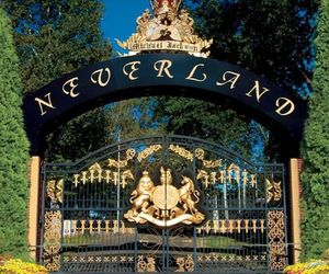 neverland, michael jackson, and Dream image