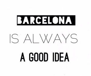 Barcelona, city, and good image
