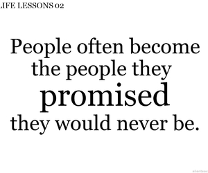 promise, quotes, and people image