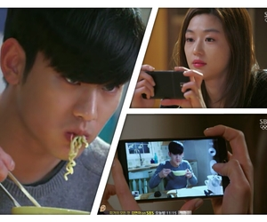 kdrama, kim soo hyun, and كوريا image