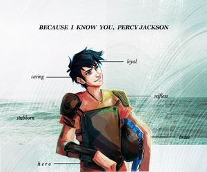 tumblr, percy jackson, and demigod image