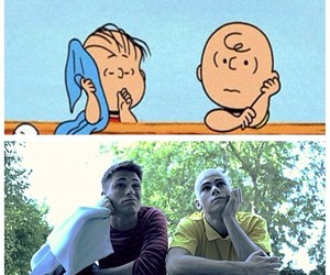 charlie brown, teen wolf, and colton haynes image