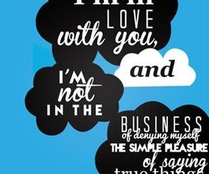 love, the fault in our stars, and augustus waters image
