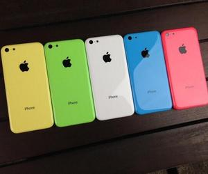 apple, iphones, and cools image