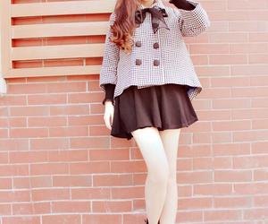 kawaii and korean fashion image