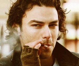 aidan turner and actor image