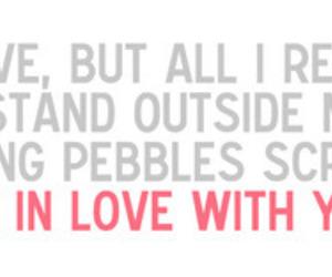 love and Lyrics image