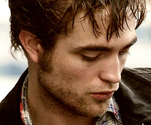 robert pattinson and beautiful image