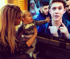 theo, liam payne, and niall horan image