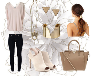 charming, fancy, and fashion image