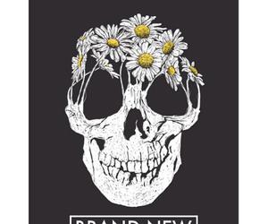brand new, creepy, and daisy image