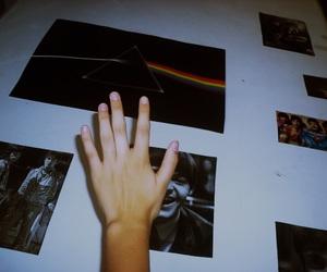 grunge, Pink Floyd, and alternative image