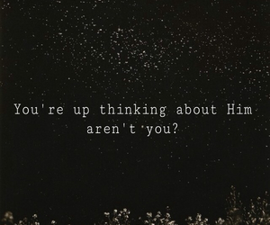 love, him, and quote image