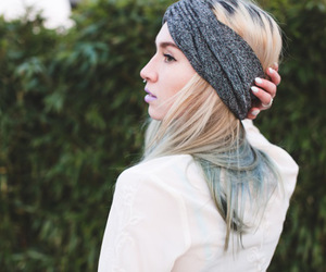fashion blogger, septum, and jessica luxe image