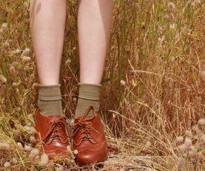 hipster, indie, and prairie image