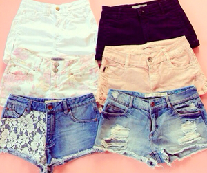 beach, fashion, and jeans image