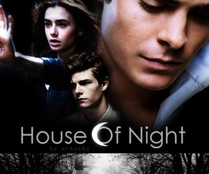house of night, zac efron, and zoey redbird image