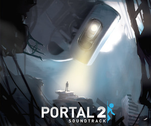 gaming, portal, and valve image