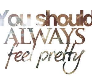 pretty, quote, and text image