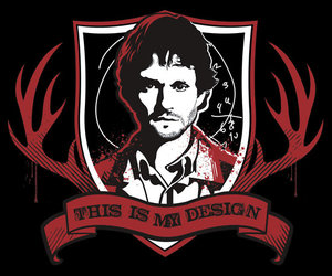 hannibal, quotes, and will graham image
