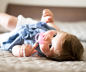 baby and adorable image