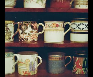 beautiful, collection, and cups image