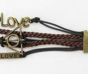 harrypotter, hp, and pulseira image