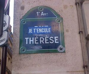 funny and paris image