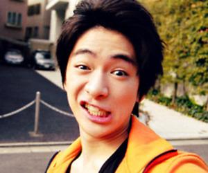 boy, japan, and kawaii image