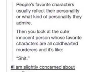 character, fandom, and funny image