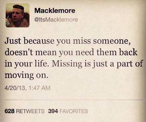 macklemore, quotes, and missing image