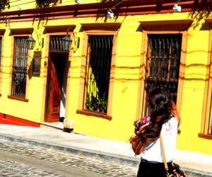 chile, colores, and afterwork image