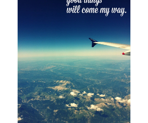 things, traveling, and myway image