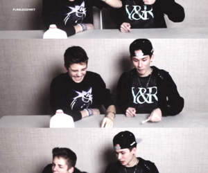 matthew espinosa and carter reynolds image