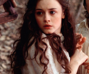 alexis bledel and pretty image