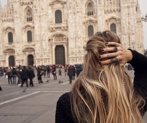 beautiful, europe, and cara delevigne image