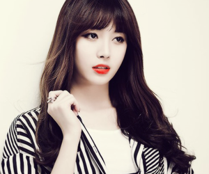 kpop, yura, and girls day image