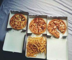 sex, food, and la mia cena xd ♥ image