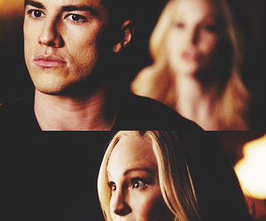 the vampire diaries and forwood image