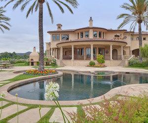 house, amazing, and luxurious image