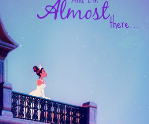 disney, the Princess and the frog, and tiana image