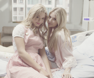 blonde, alison dilaurentis, and girl image
