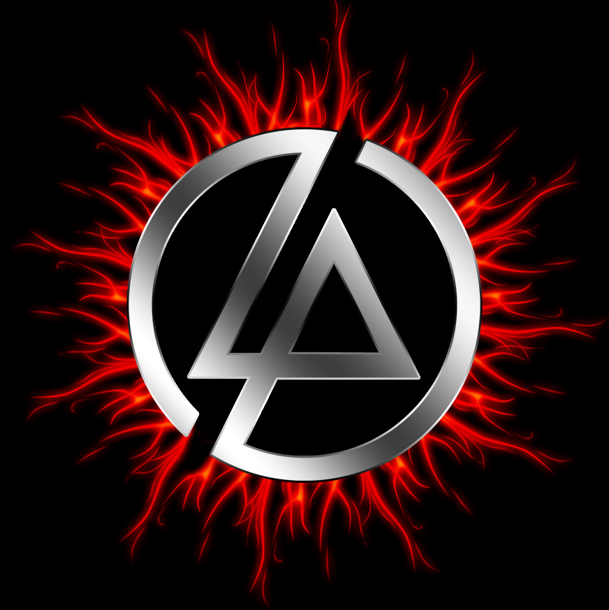 Image About Linkin Park Logo In Linkin Park Forever By Natasa