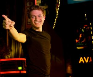 emmett, sean berdy, and switched at birth image