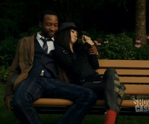 amor, hale, and lost girl image