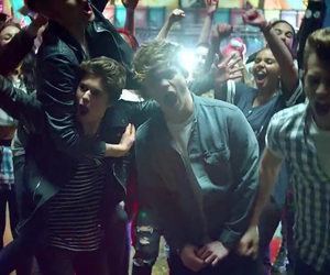 boys, boy band, and tristan evans image