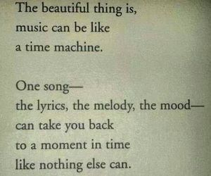 quotes and music image
