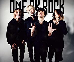 one ok rock, taka, and tomoya image